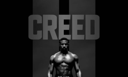 CREED II – Image
