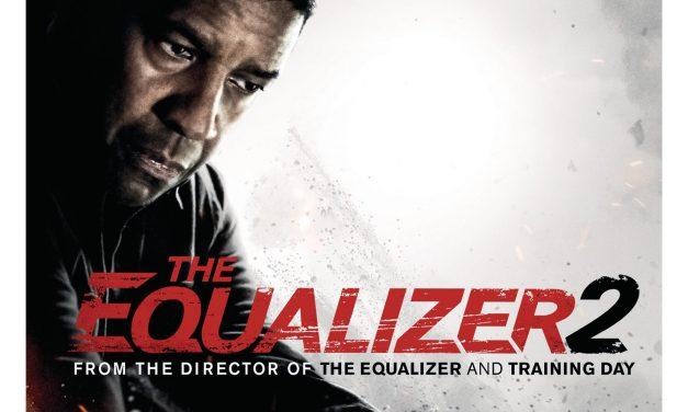 THE EQUALIZER 2 | Debuting on Digital, 4K Ultra HD™, Blu-ray™ & DVD on December 10